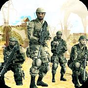 Game Modern Critical Strike Combat: Shooting Games 2018 APK for Windows Phone