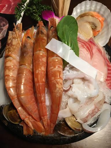 天使蝦...推推 肉多多...真的肉很多!
