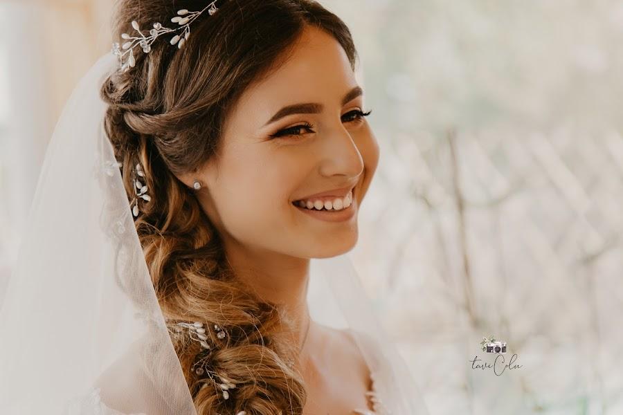 Fotograful de nuntă Tavi Colu (TaviColu). Fotografia din 24.05.2019