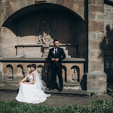 Wedding photographer Lesya Lupiychuk (Lupiychuk). Photo of 03.09.2017