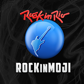 RockInMoji - Official Stickers for Rock in Rio