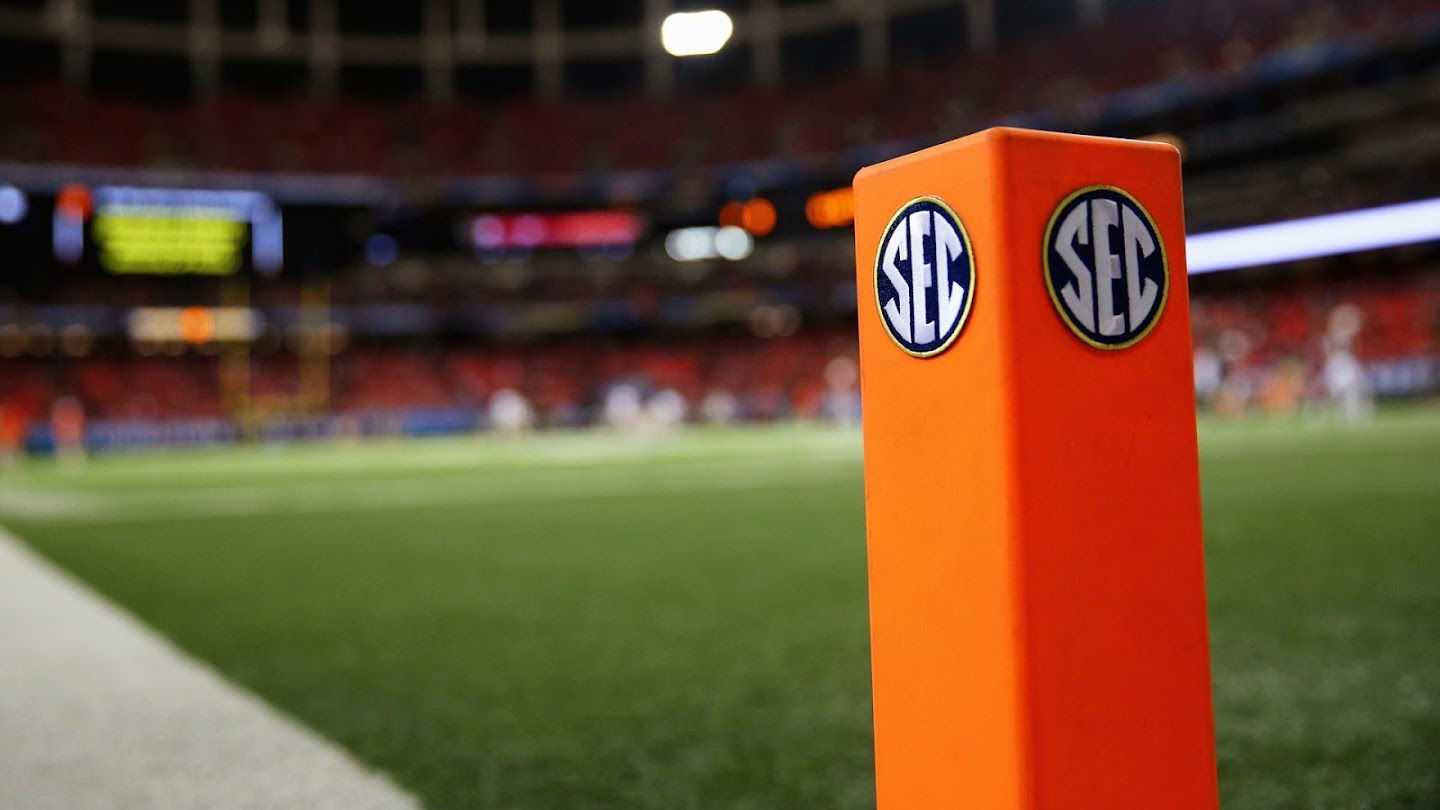 Watch This Week in SEC Football live