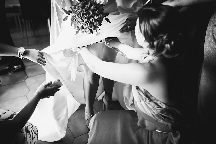 Fotografo di matrimoni Fabrizio Di domenico (FDDPhotography). Foto del 05.01.2017