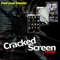 Cracked Screen Prank icon