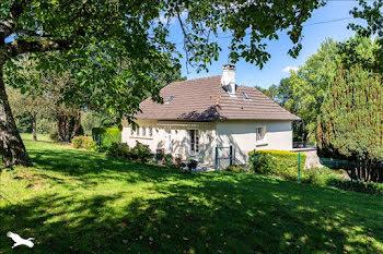 maison à Seilhac (19)