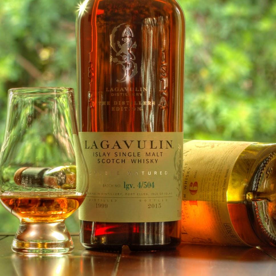 Виски Lagavulin 16