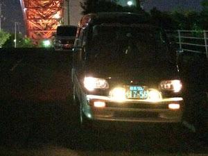 ドミンゴ FA8 GV-R 4WD '95のカスタム事例画像 MUUTEC  AUTOMOTIVEさんの2018年05月03日20:48の投稿