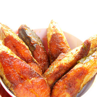 Fry Fish Without Flour Recipes