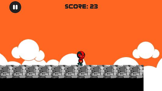 Flash Runner screenshot 1
