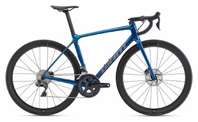 Giant TCR Advanced Pro Disc 2021