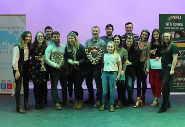 Guilsfield YFC cause a 'Commotion'