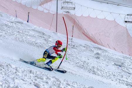 BK Alpijns  Skiën