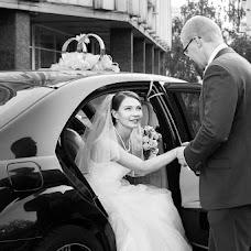 Wedding photographer Natalya Kolyubina (kolubina). Photo of 17.11.2016