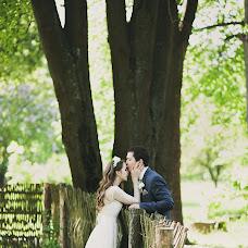 Wedding photographer Nastya Talayko (Eva-photographer). Photo of 02.06.2015