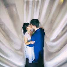 Wedding photographer Vladimir Popov (Photios). Photo of 15.12.2016