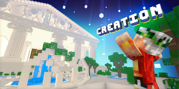 Maps for Minecraft PE 1.3.0 APK Mod Updated 1