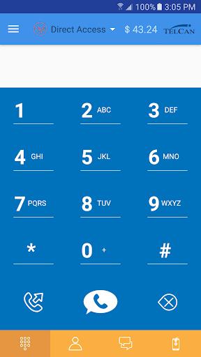 Telcan 2.0 screenshots 1