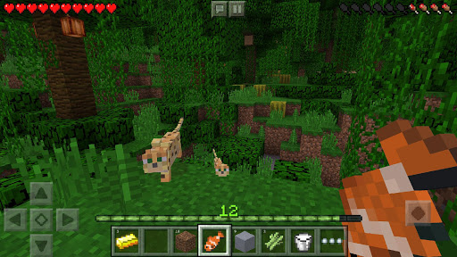 Minecraft Trial 1.8.9.25 screenshots 4
