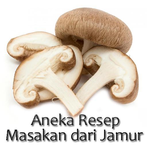 Aneka Resep Masakan Dari Jamur