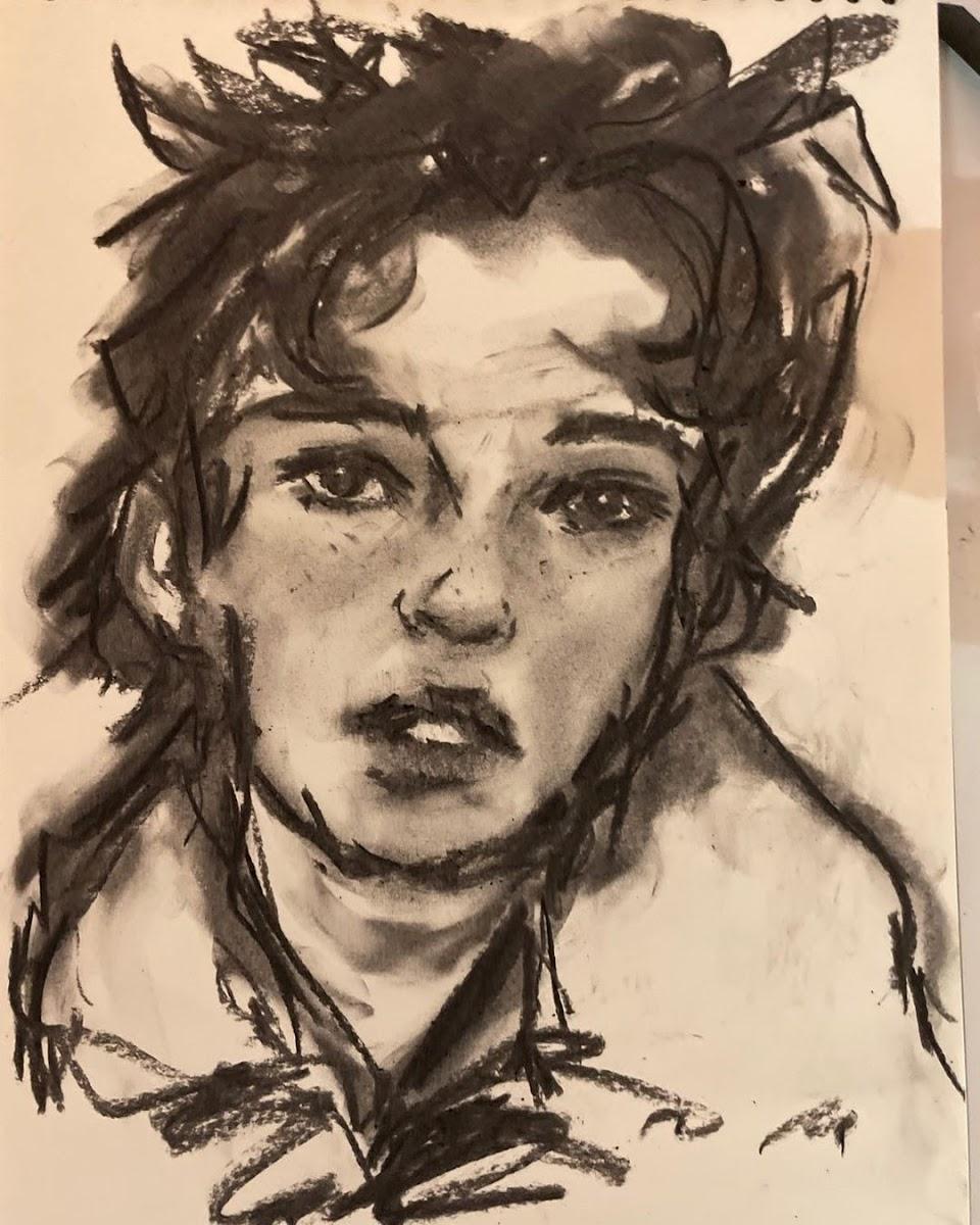 seulgi drawing