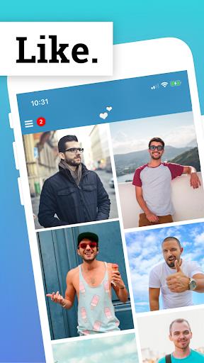 Getmale Gay dating - Meet gays screenshot