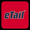 eTail Europe 2015 icon