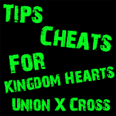 Cheats For Kingdom Hearts