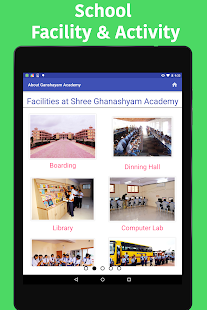 Shree Ghanshyam Academy- screenshot thumbnail