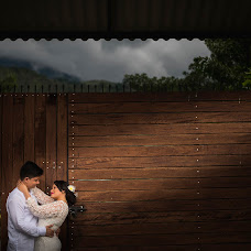Wedding photographer Fredy Monroy (FredyMonroy). Photo of 16.03.2018