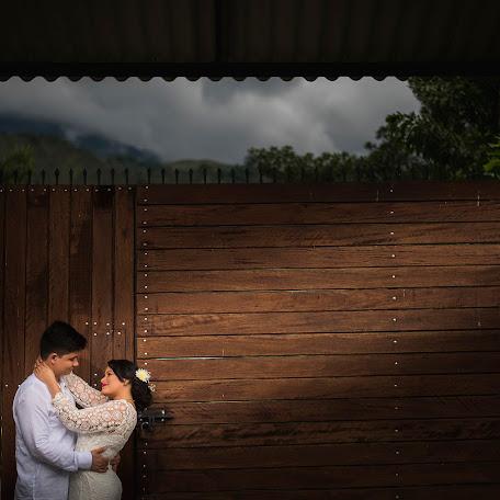 Fotógrafo de bodas Fredy Monroy (FredyMonroy). Foto del 16.03.2018