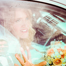 Wedding photographer Aleksandr Pridanov (pridanov). Photo of 12.08.2017