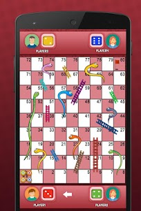 Snakes and Ladders App Download For Android 2