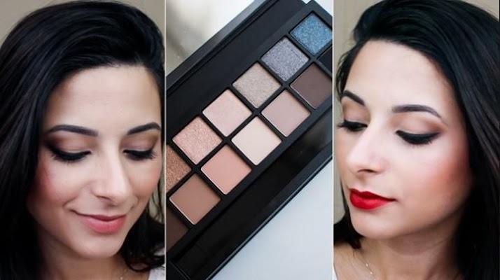 Makeup Tutorial Step by Step - screenshot