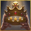 Medieval Dynasty: Kings' Reigns (Offline Strategy) icon