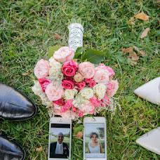 Wedding photographer Denis Zaporozhcev (red-feniks). Photo of 29.09.2014