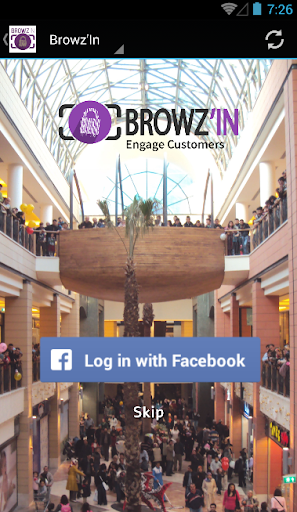 Browz'In - Improved Shopping