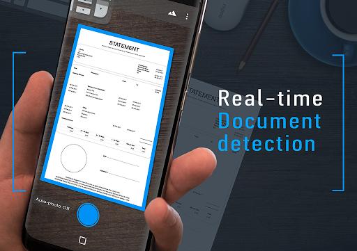PDF Scanner: Document scanner + OCR Free 2.1.9 screenshots 6