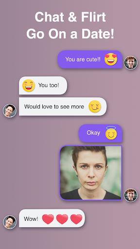 Just She - Top Lesbian Dating 7.1.0 screenshots 6