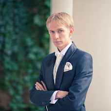 Wedding photographer Aleksandr Kulaga (kulagalex). Photo of 25.07.2014