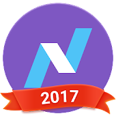 NN Launcher -Nougat 7.0 Nice Launcher, native,cool