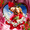 Love Photo Editor: Love Photo Frames 2020 Collage icon
