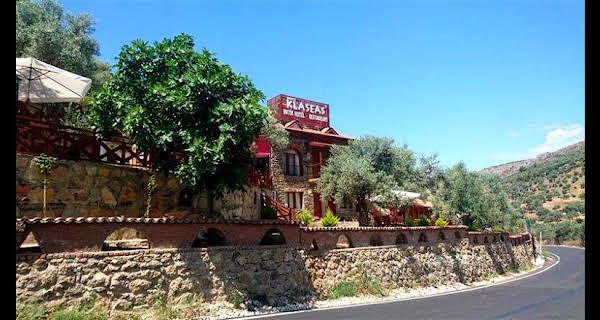 Şirince Klaseas Hotel