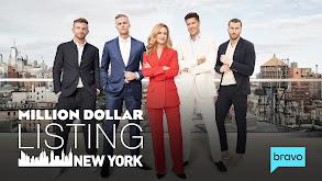 Million Dollar Listing: NY thumbnail
