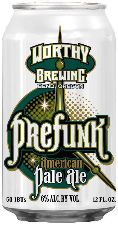 Logo of Worthy Prefunk