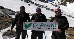 Los amigos de El Plantel vuelven a hacer cumbre.