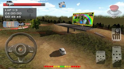 Grand Race Simulator 3D screenshot 15