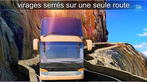 Code Triche Ultime Entrau00eeneur Autobus Simulateur 2019 APK MOD screenshots 5