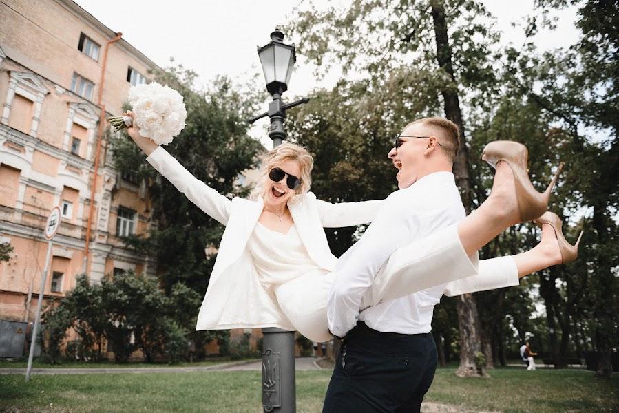 Wedding photographer Aleksey Bondar (bonalex). Photo of 30.08.2019