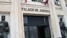 Palacio de Justicia en Murcia