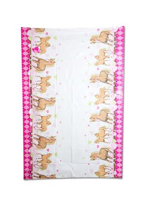 Häst duk, 120 x 180 cm